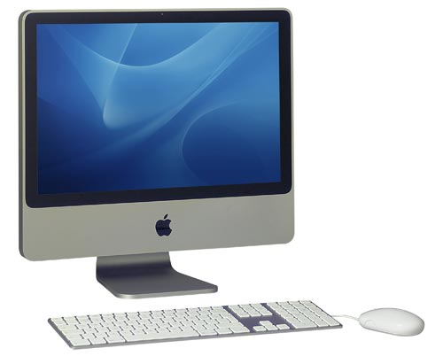 apple desktop computer image