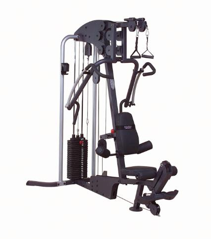 Bodysolid G4I Home Gym image