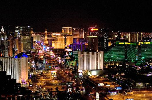 Image Las Vegas 89 by Lasvegaslover - Own work. Licensed under CC BY 3.0 via Wikimedia Commons